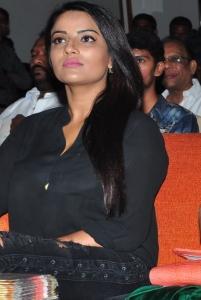 Actress Jyoti Sethi Pics @ Nannu Vadili Neevu Polevule Audio Launch