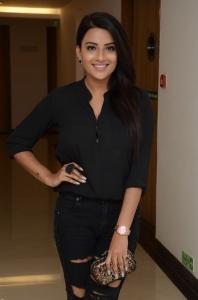 Actress Jyothi Sethi Pics @ Nannu Vadili Neevu Polevule Audio Launch