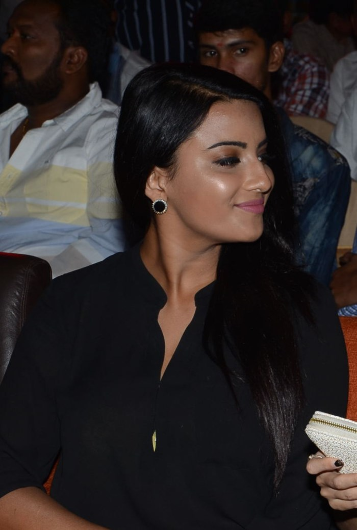Actress Jyoti Sethi Pics @ Nannu Vadili Neevu Polevule Audio Launch