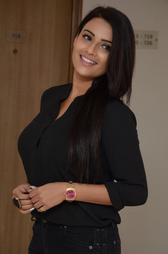 Actress Jyothi Sethi Pics @ Nannu Vadili Neevu Polevule Audio Release