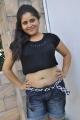 Actress Jyotsna Hot Stills at Buchhi Babu Press Meet