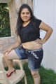 Actress Jyotsna Hot Stills at Buchhi Babu Movie Press Meet