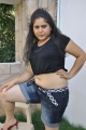 Actress Jyotsna Hot Stills at Buchi Babu Movie Press Meet