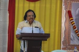 KS Srinivasan @ K Balachander 88th Birthday Celebrations Stills