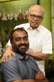 AP Shreethar @ Director K Balachander Birthday Celebration Stills