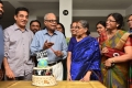 Kamal @ Director K Balachander Birthday Celebration Stills