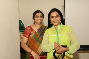 Pushpa Kandaswamy, Viji @ K Balachander Birthday Celebration Stills