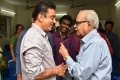 Kamal Hassan @ Director K Balachander Birthday Celebration Stills