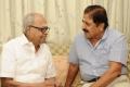 Sivakumar @ Director K Balachander Birthday Celebration Stills