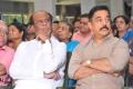 Rajinikanth, Kamal Hassan @ Director K Balachander's 13th Day Ceremony Stills