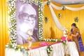Pushpa Kandaswamy @ Director K Balachander's 13th Day Ceremony Stills