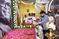 Vikraman @ Director K Balachander's 13th Day Ceremony Stills