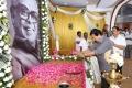 Director K Balachander's 13th Day Ceremony Stills
