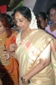 K.R.Vijaya launches Lathika Hospital