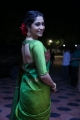 Actress Regina Cassandra @ Sankarabharanam Awards 2017 Photos