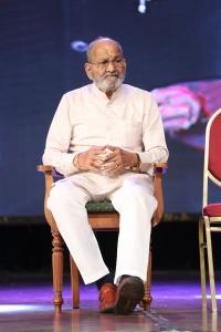 K Vishwanath @ Sankarabharanam Awards 2017 Photos