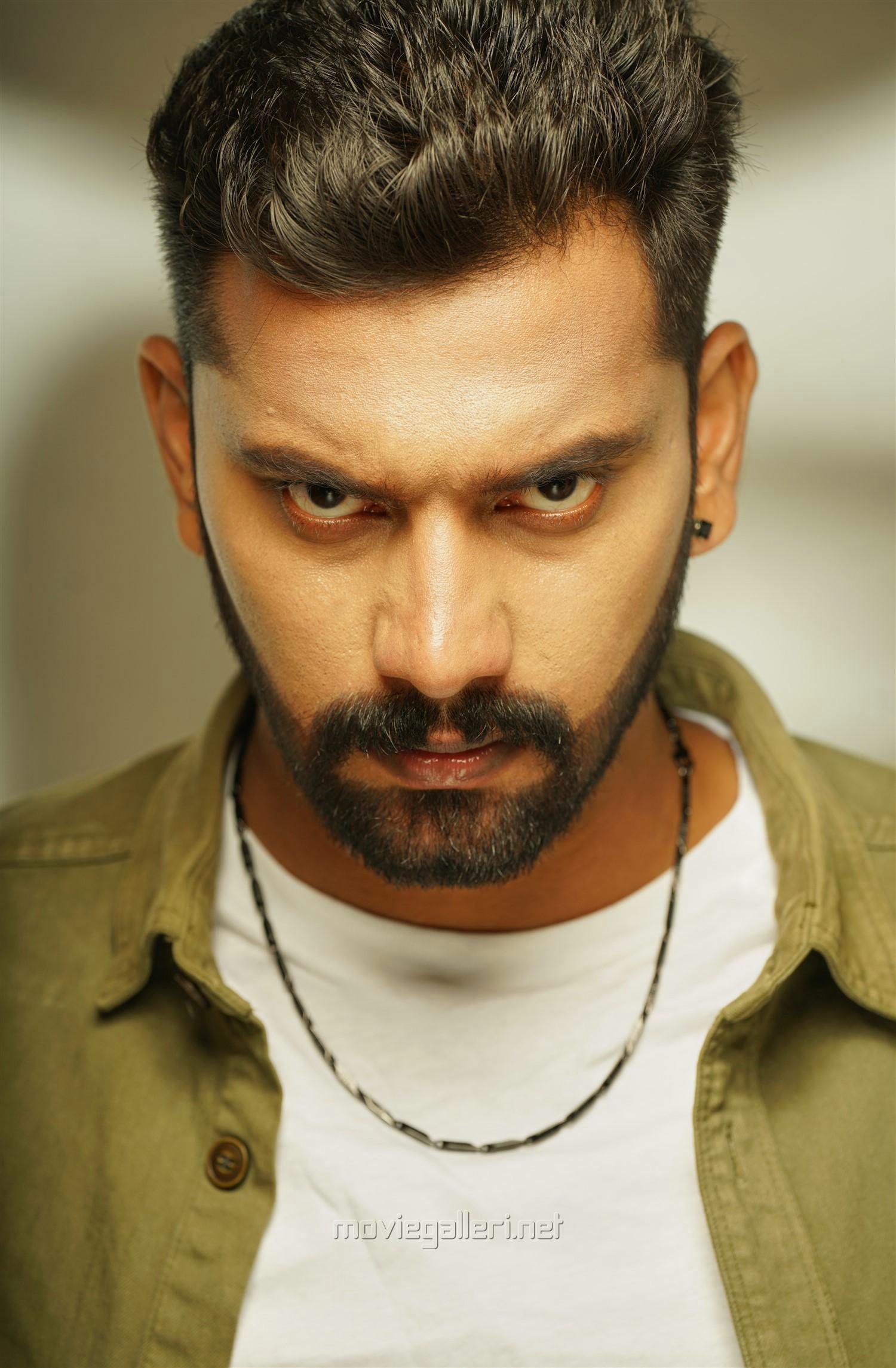 Hero Arulnithi in K13 Movie Images HD