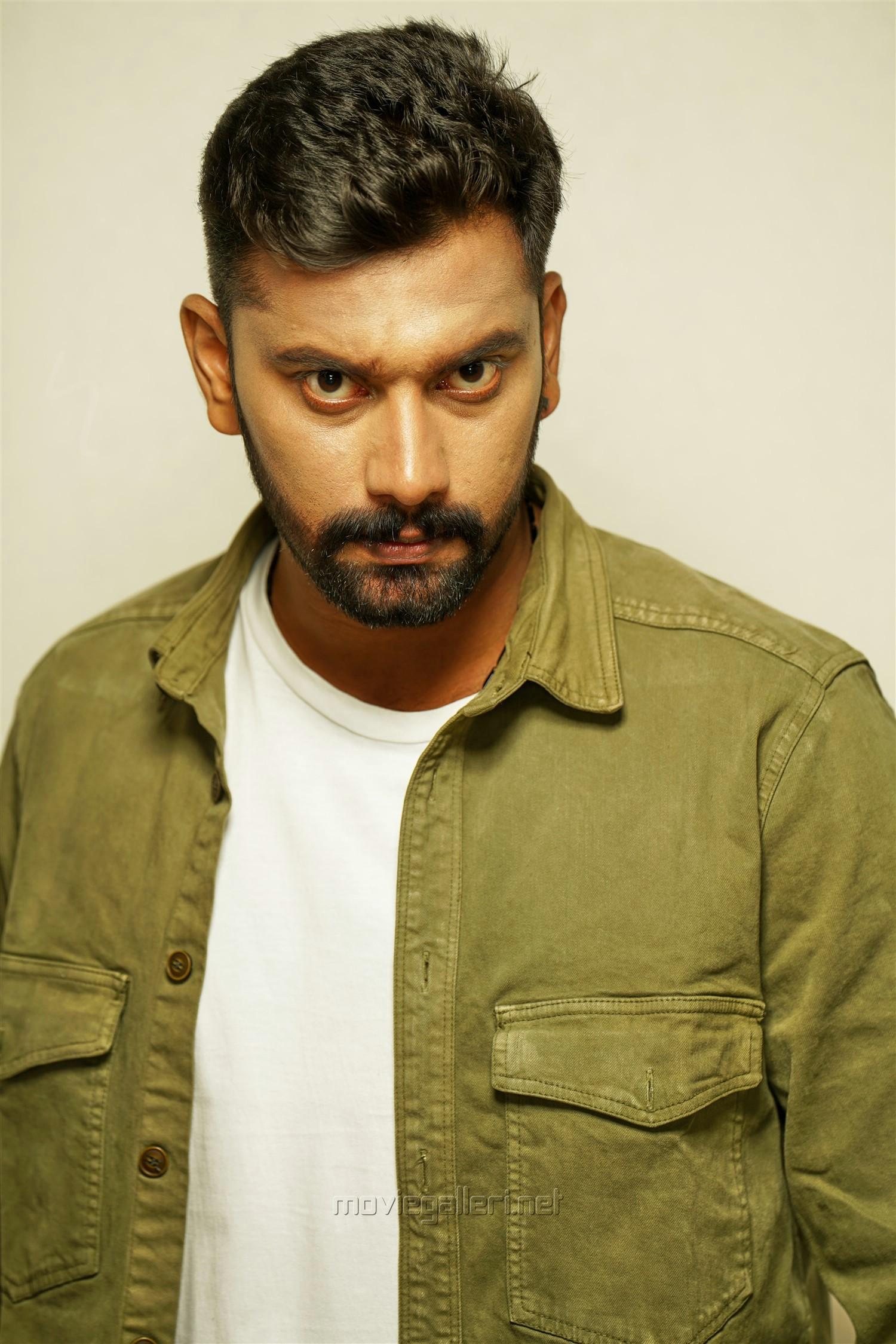 Actor Arulnithi in K13 Movie Images HD