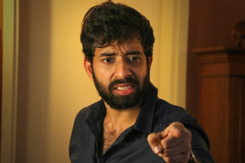 Adhik Ravichandran in K13 Movie Images HD