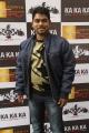 Director Manon @ KA KA KA Movie Trailer Launch Stills