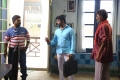 Ashok, Nazar in Kaa Kaa Kaa Movie Photos