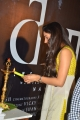 Actress Andrea Jeremiah @ Kaa Movie Pooja Stills