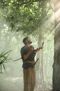 Kaadan Movie Hero Rana Daggubati Images HD