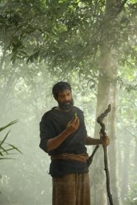 Actor Rana Daggubati Kaadan Movie Images HD