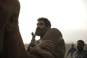 Hero Rana Daggubati Kaadan Movie Images HD