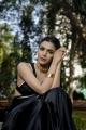 Kaadan Movie Trailer Launch Stills