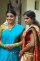 Actress Vidya in Kadhal Padhai Audio Launch Pictures