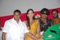 Sanjana Singh @ Kadhal Padhai Audio Launch Pictures