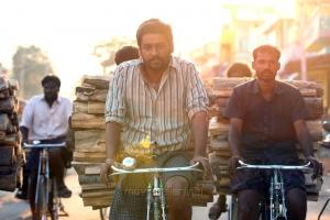 Actor Vidharth in Kaadu Tamil Movie Stills
