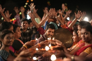 Kaadu Tamil Movie Stills