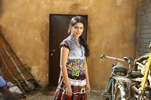 Actress Samskruthy in Kaadu Tamil Movie Stills