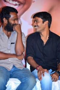 Vetrimaran, Dhanush @ Kaaka Muttai Movie Audio Launch Stills