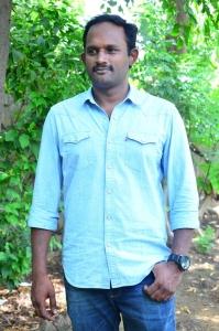 M.Manikandan @ Kaaka Muttai Movie Audio Launch Stills