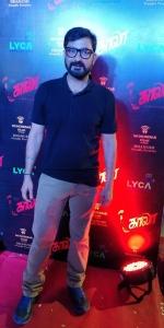 Kaala Audio Launch Pics