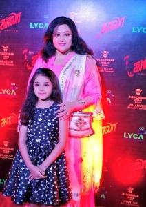 Nainika, Meena @ Kaala Audio Launch Pics
