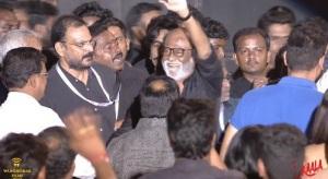 Rajinikanth @ Kaala Audio Launch Pics
