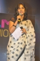 Anchr Jhansi @ Kaala Movie Press Meet Stills
