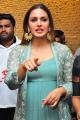 Actress Huma Qureshi @ Kaala Movie Press Meet Stills
