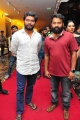 Pa Ranjith, Santhosh Narayanan @ Kaala Movie Press Meet Stills