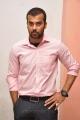 Actor Chaitanya Krishna at Kaali Charan Movie Press Meet Stills