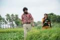 Chaitanya Krishna, Chandni in Kaali Charan Telugu Movie Stills