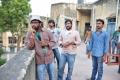 Director Sri Prawin in Kaali Charan Telugu Movie Working Stills