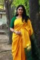Actress Sunaina @ Kaali Movie Press Meet Photos