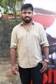 Stunt Choreographer Sakthi @ Kaali Movie Press Meet Photos