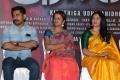 Vijay Antony, Kiruthiga Udhayanidhi, Sunaina @ Kaali Movie Press Meet Photos