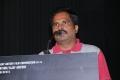 Lyricist Bharathi @ Kaali Movie Press Meet Photos